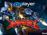 Space Junkies PlayStation VR VR4player.fr