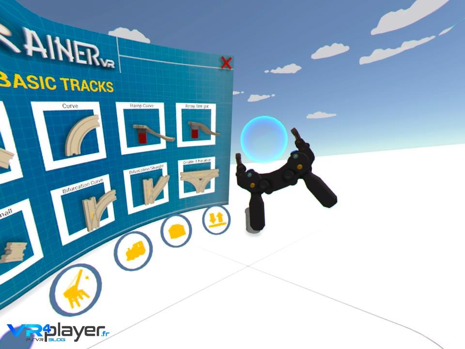 TrainerVR sur PSVR -VR4player.fr
