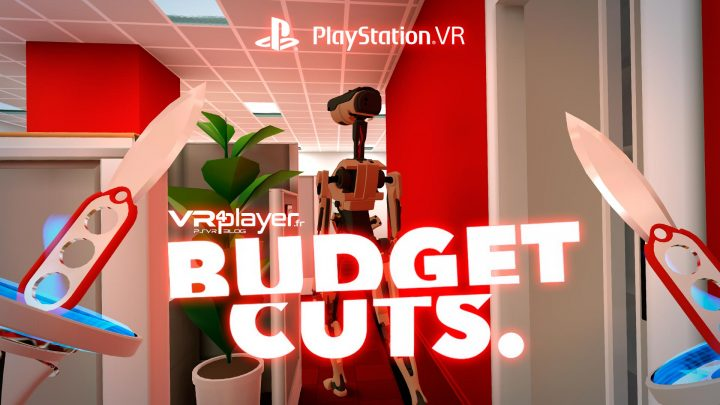 Budget Cuts PlayStation VR PSVR VR4Player