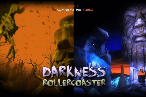 Darkness Rollercoaster