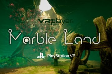 PlayStation VR : Marble Land, toujours d'actualité sur PSVR