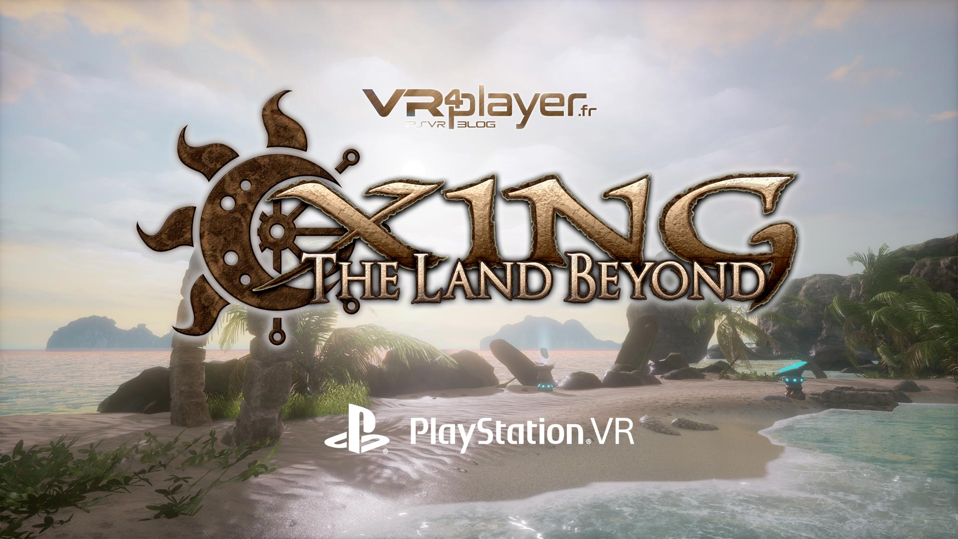 Xing The Land Beyond PlayStation VR PSVR VR4Player