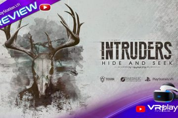 PlayStation VR : Intruders Hide and Seek, premier aperçu sur PSVR