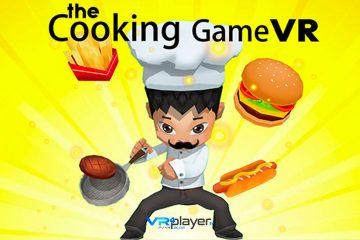 PlayStation VR, PSVR : The Cooking Game VR est il boudé par Sony ?