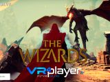 The Wizards Enhanced Edition sur PSVR - VR4player.fr