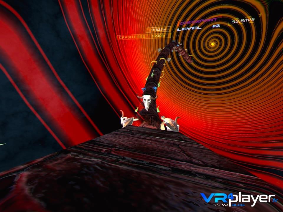 Verti-Go Home sur PSVR VR4player.fr