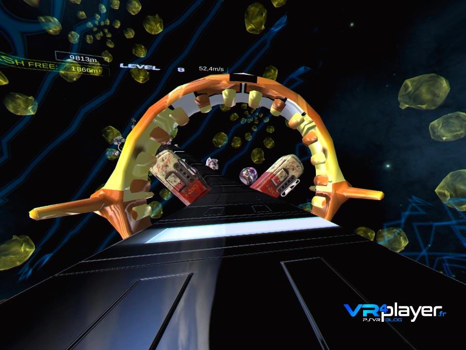 Verti-GO Home sur PSVR - VR4player.fr