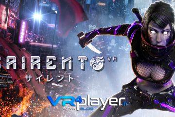 PlayStation VR : le plein d'infos sur Sairento VR, bientôt sur PSVR !