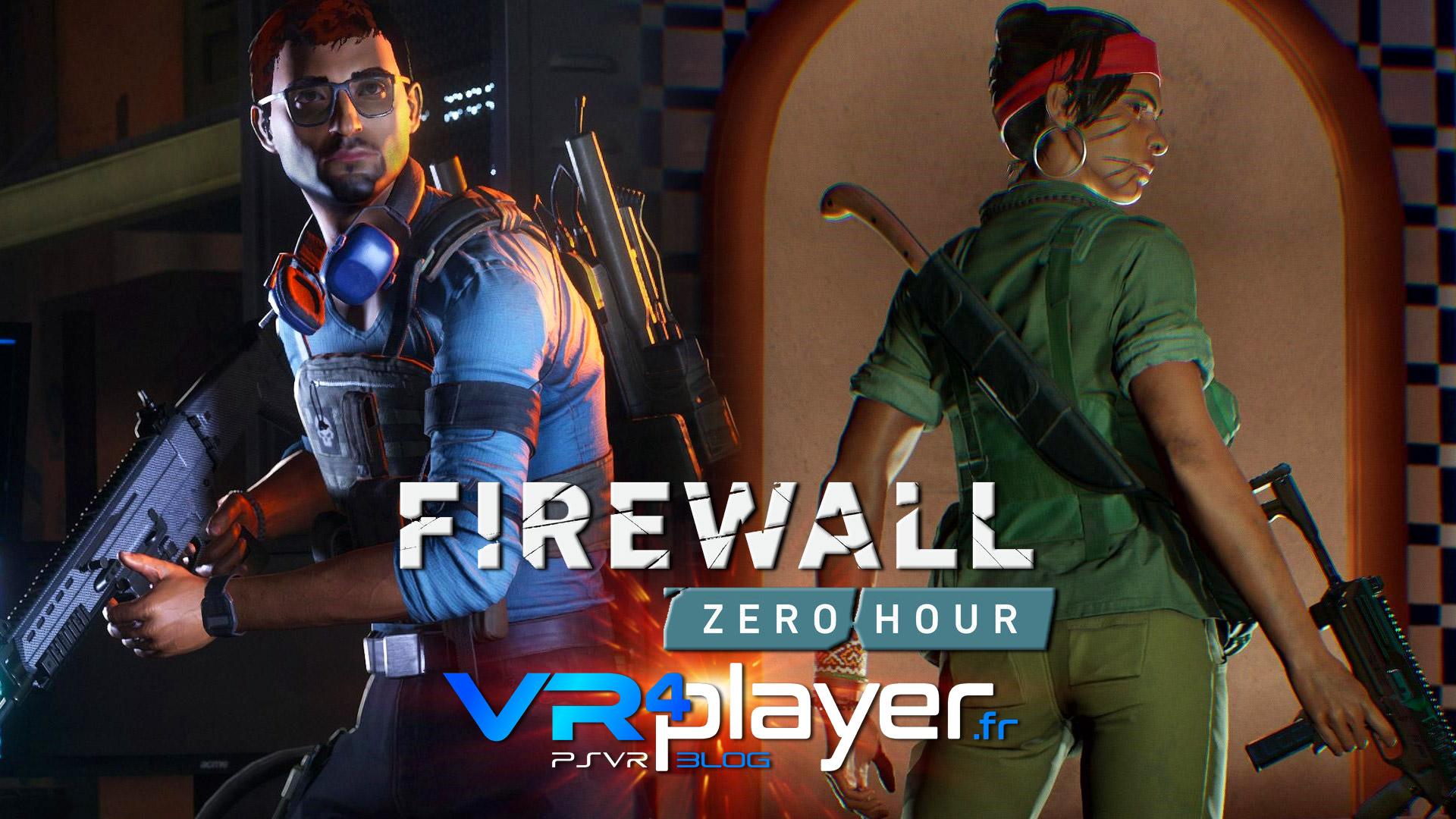 Firewall zero hour dlc4
