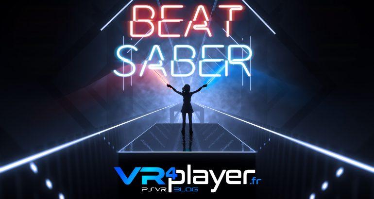 Beat saber, le mode Expert+ la semaine prochaine - vr4player.fr