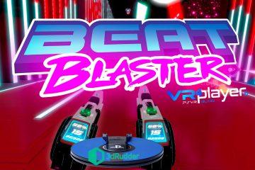 PlayStation VR, PSVR : Beat Blaster, le studio parle du 3dRudder !