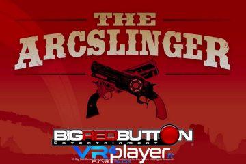 PlayStation VR : The Arcslinger, sus aux hors-la-loi sur PSVR