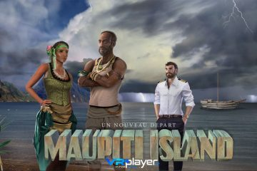 PlayStation VR : Maupiti Island, l'île paradisiaque compatible PSVR
