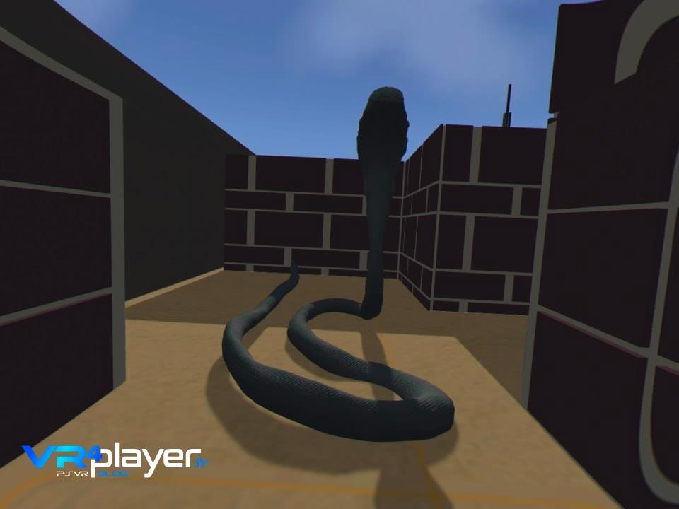 Miniwood VR Test - VR4player.fr