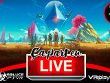 Ça part en Live - 4 - Émission Rec Room Soluce PSVR - VR4player