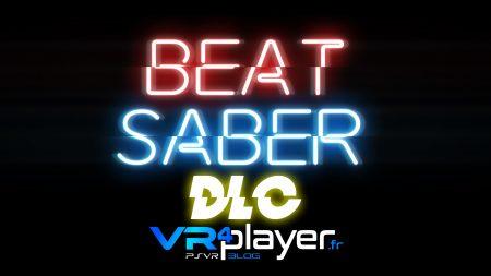 Beat Saber DLC
