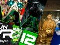 Podcast Autour d'un VR Les AAA du PlayStation VR #12
