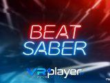 BEAT SABER PSVR vr4player