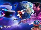 Planète PSVR - VR4player