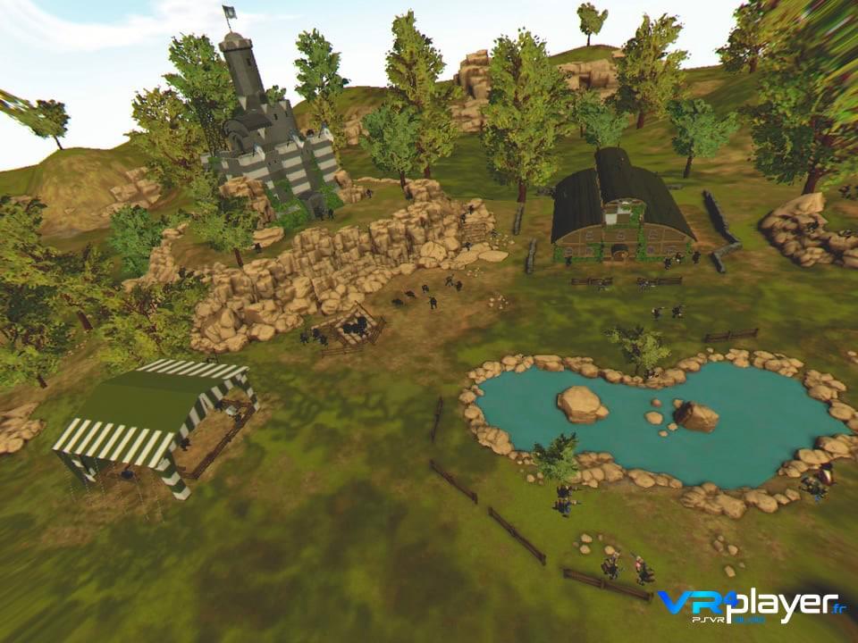Quar sur PSVR -VR4player.fr