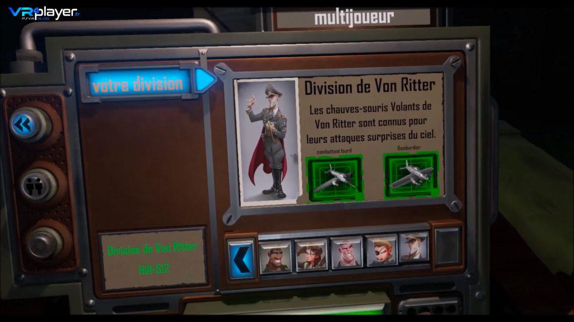 Final Assault Preview PCVR - VR4player.fr