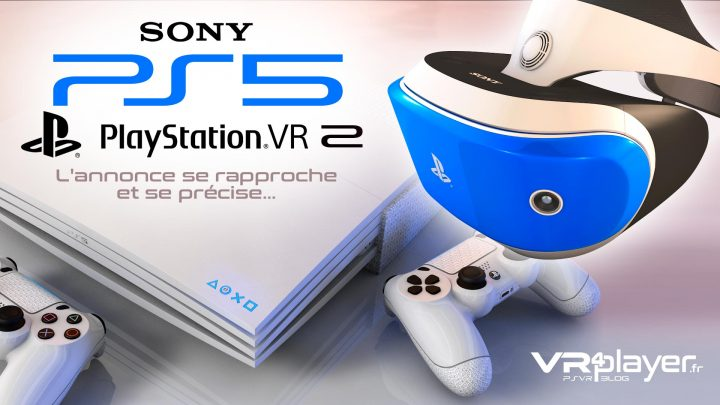 PlayStation 5, PS5, PSVR2, PLayStation VR2, VR4Player