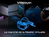 Réalité Virtuelle, Casques VR,