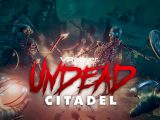 Undead Citadel PlayStation VR PSVR VR4Player
