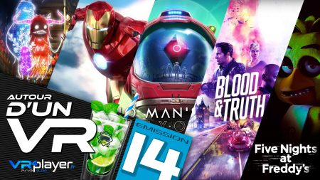 Podcast Autour d'un VR 14 State of Play