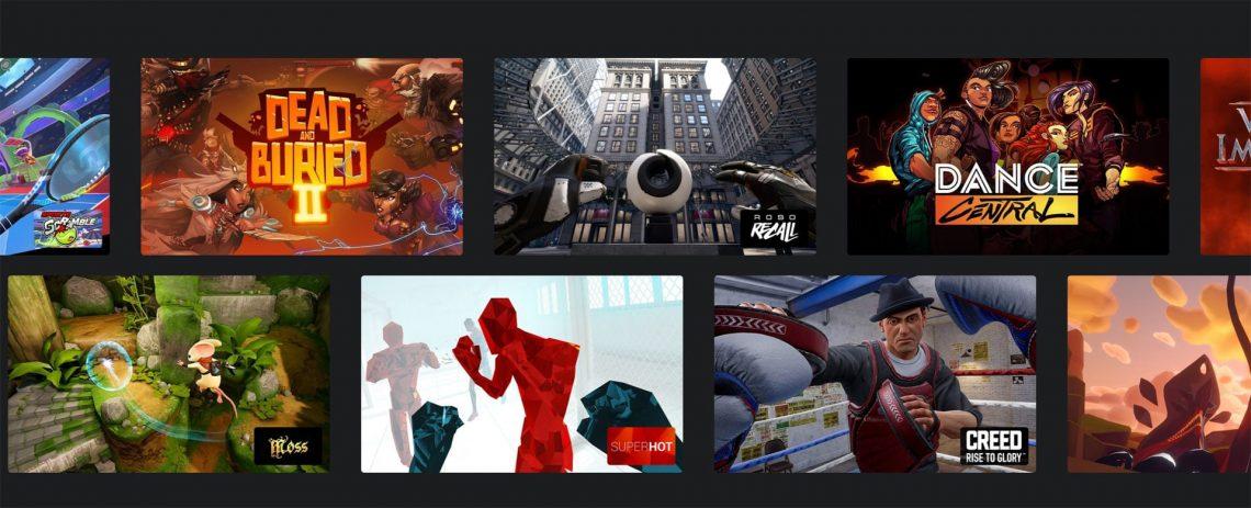 Oculus Quest, PSVR, VR4player.fr