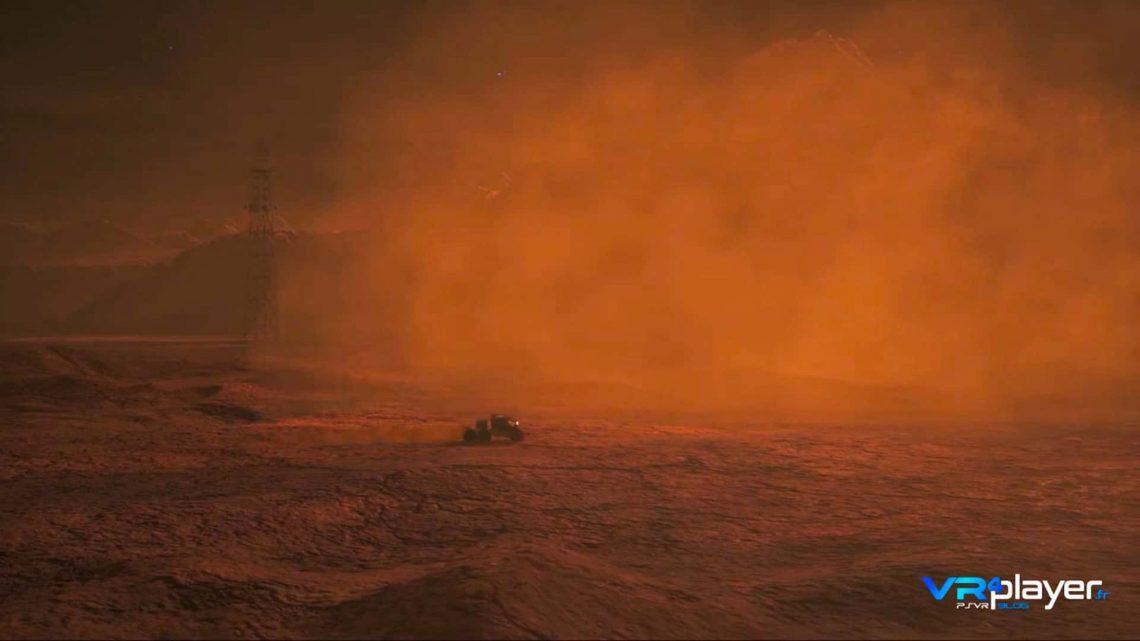 Mars Alive - VR4player