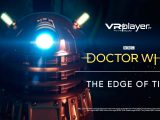 Doctor Who The Edge of Time PSVR VR4Player