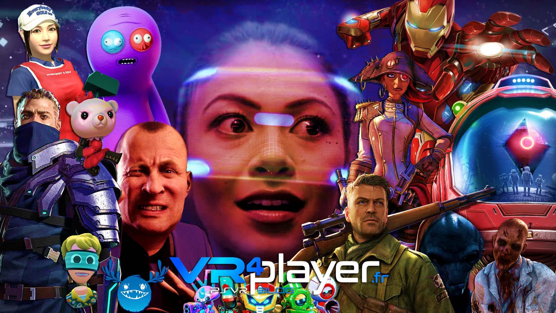 les jeux et extensions PSVR les plus attendus en 2019