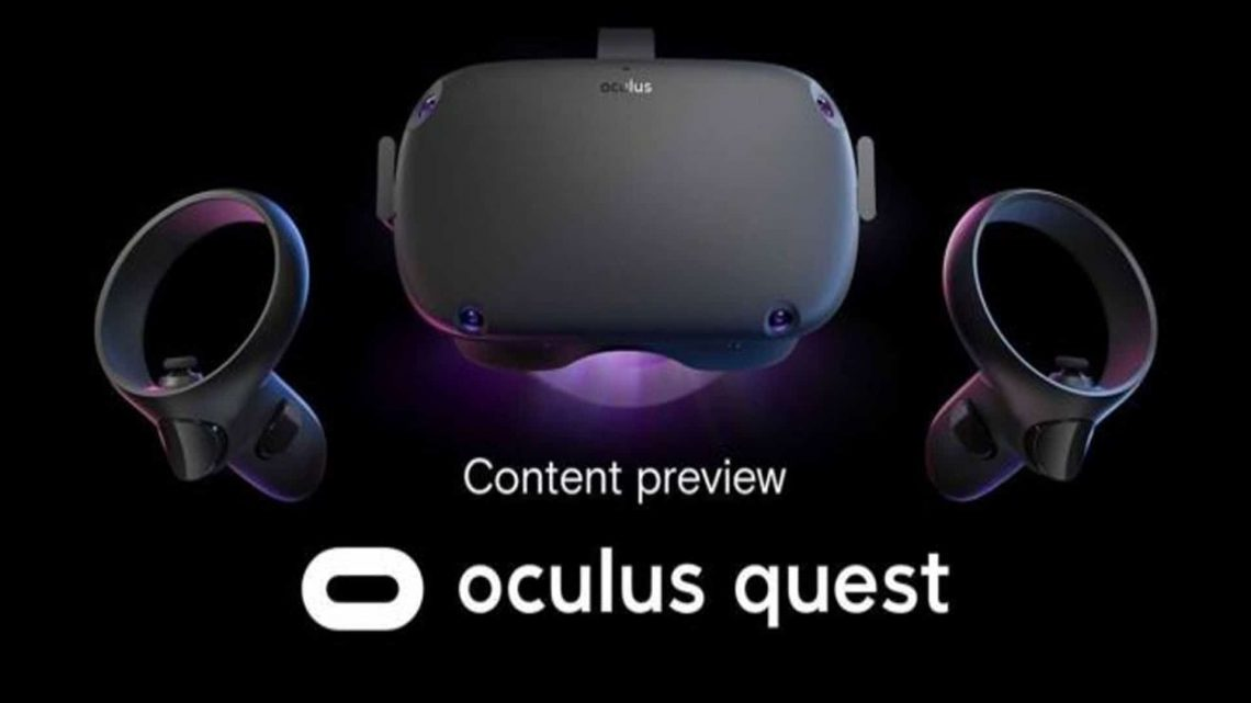 Oculus Quest, PSVR, VR4player.fr