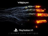 Sony PS Move 2 Haptiques VR4Player