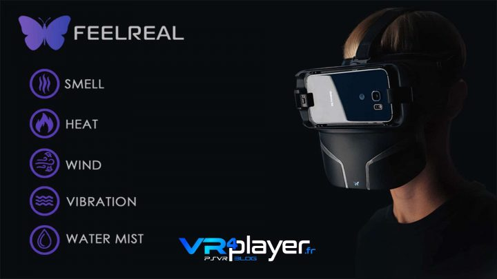 Feelreal - VR4player.fr
