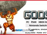 GODS - VR4player.fr