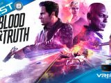 Blood and Truth TEST PlayStation VR PSVR VR4Player