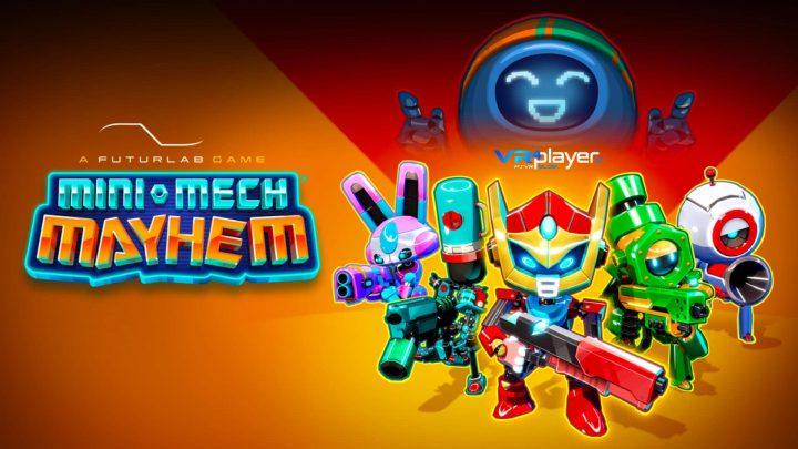 Mini Mech Mayhem