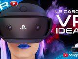 PlayStation VR 2 Pro PSVR 2 - Le casque VR idéal Dossier VR4Player PSVR2