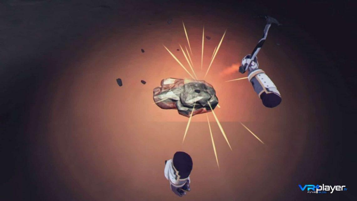 Mars Alive - PSVR - VR4player.fr