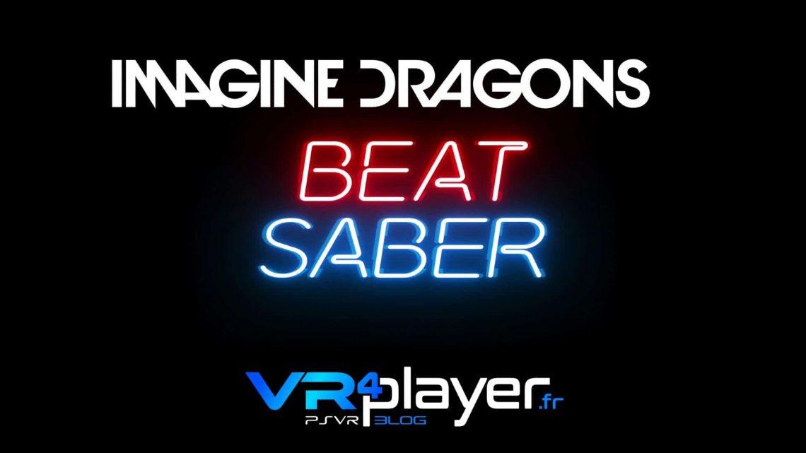 Beat Saber le 2ème DLC