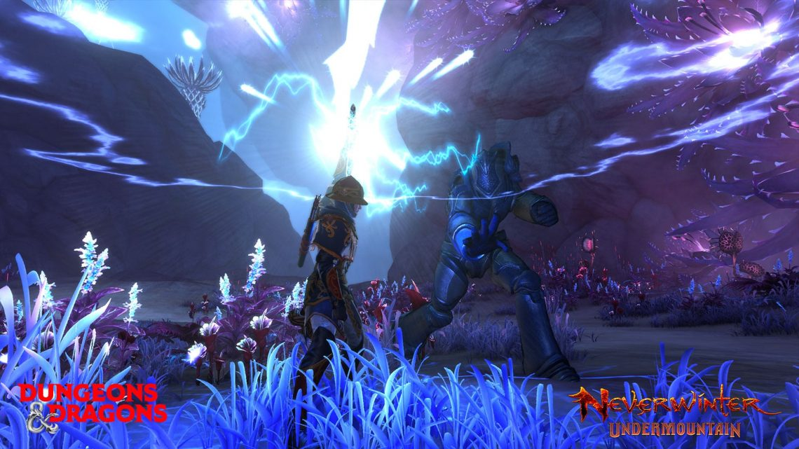 Neverwinter - PS4 - VR4player.fr