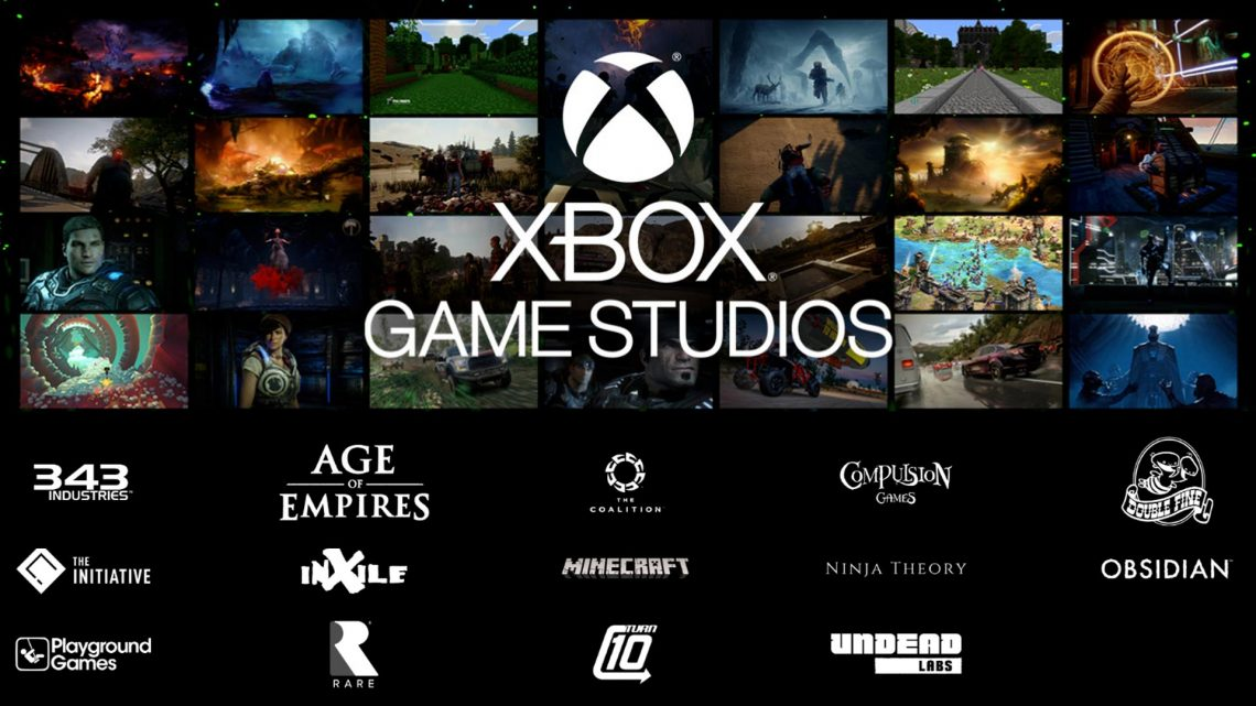 XBox Game Studios VR4player