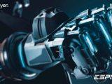Espire 1 Infiltration sur PlayStation VR PSVR VR4Player