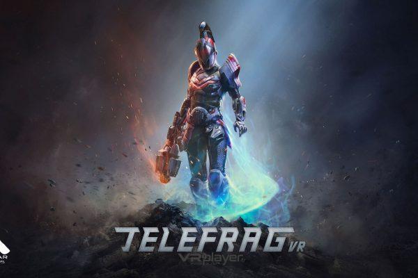 Telefrag VR - VR4player.fr
