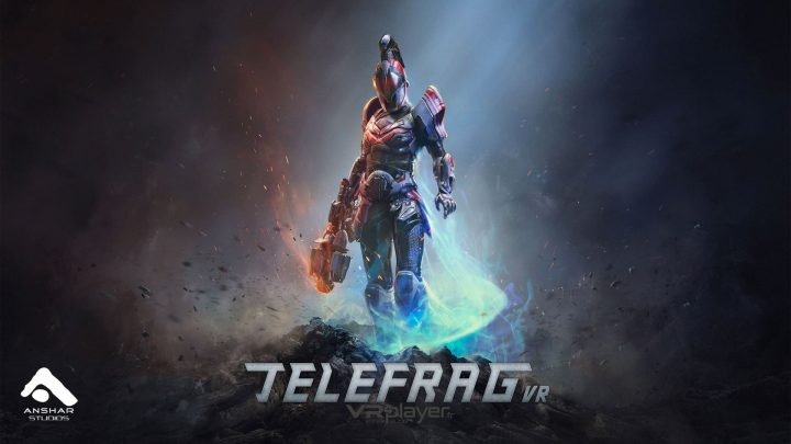 Telefrag VR - VR4player.fr