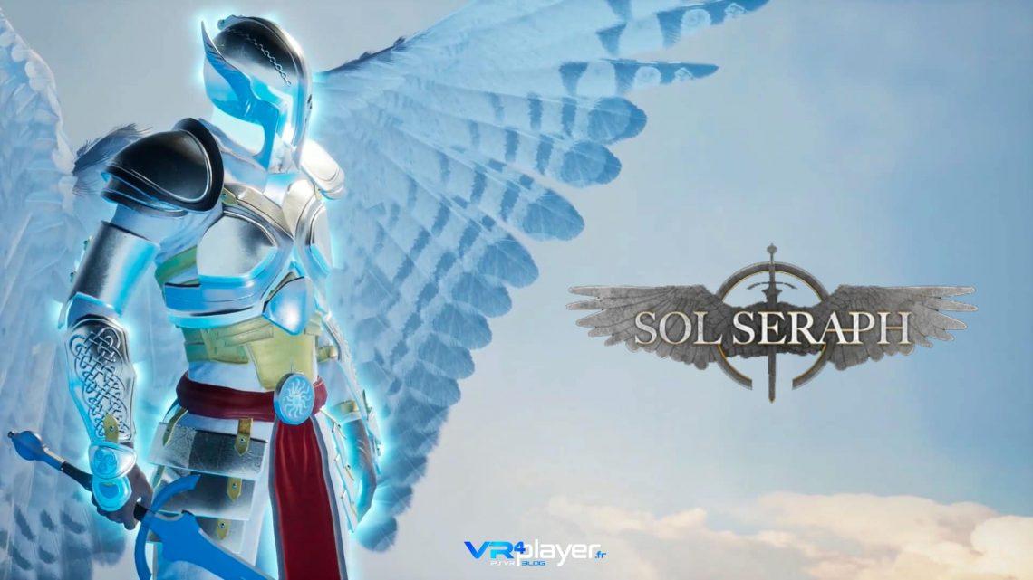 SolSeraph - PS4 - VR4player.fr