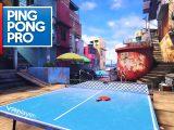 VR Ping Pong Pro -PSVR - VR4player.fr