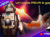Mars Alive - VR4player.fr